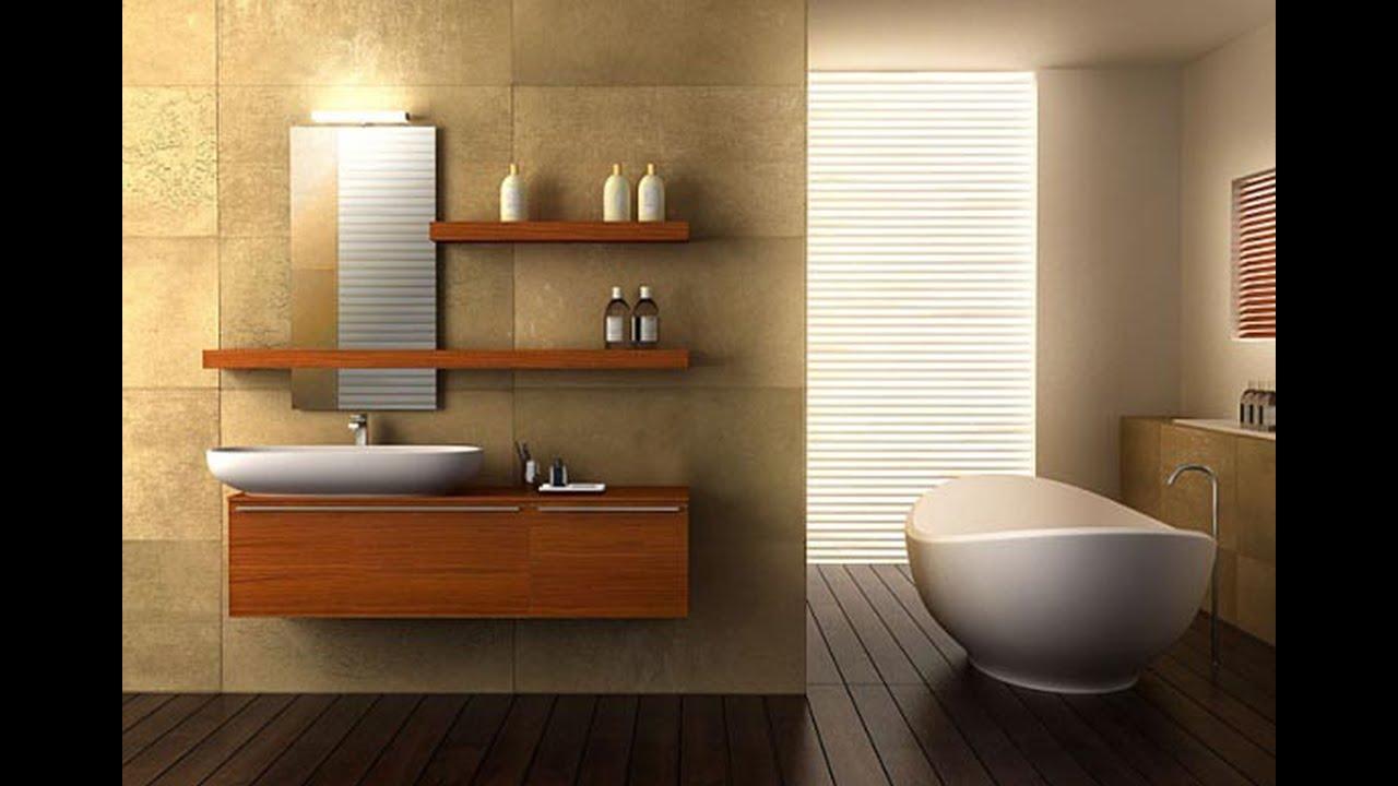 BEST EVER BATHROOM DESIGN IDEAS - Interior Design Ideas  Living