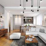 Large room interior designs