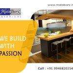 professional interior designers in kochi