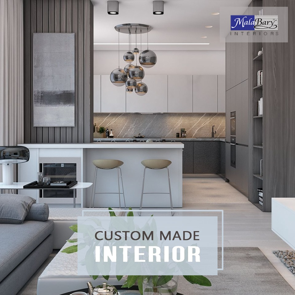 Leading Interior Designer In Calicut