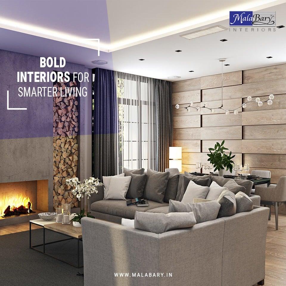 Interior Designers Calicut