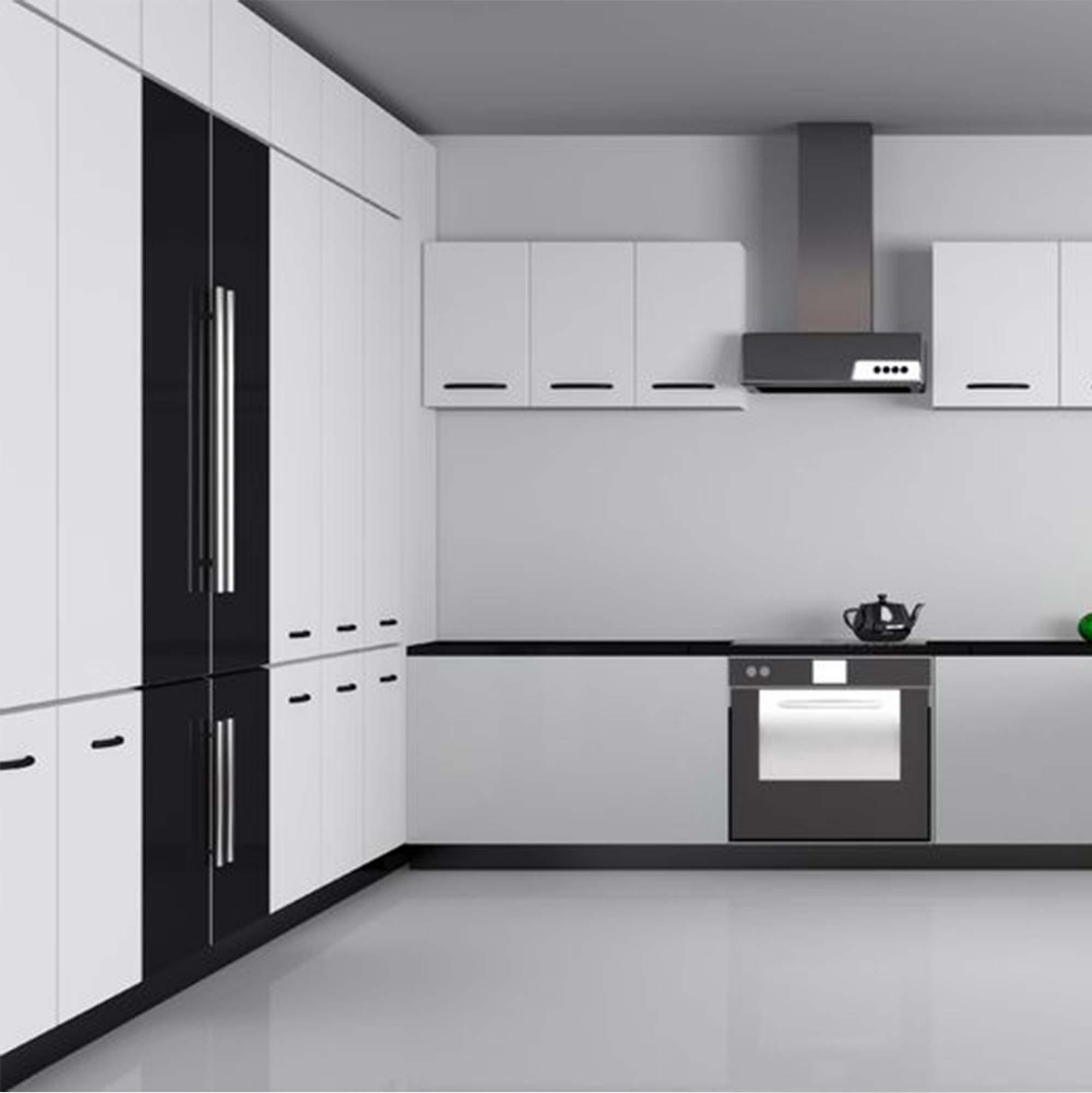 Malabary Modular Kitchen