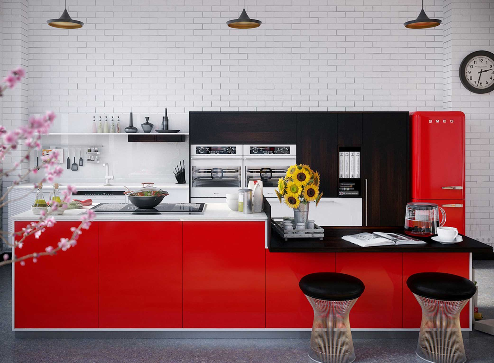 Modular Kitchen Products Interior Design Products